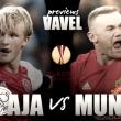 Ajax vs Man United preview: Two European giants clash in Europa League final