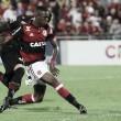"""Vinicius Junior brilha, mas já pensa no confronto da Copa do Brasil: """"Agora é mudar a chave e focar no Botafogo"""""""