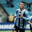 Decisivo contra Guarani, Lucas Barrios ressalta 'faro' para marcar gols