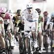 Abu Dhabi Tour, subito Kristoff in volata. Cavendish k.o.