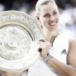 Actualización ránking WTA 16 de julio de 2018: Kerber regresa al top cuatro, en lugar de Muguruza