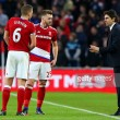 Aitor Karanka talks transfers, formations and Boro's new boy ahead of Hammers clash
