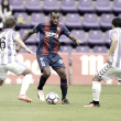 """Carlos Akapo: """"Necesitamos los tres puntos"""""""