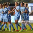 UEFA Women's Champions League - Manchester City (2) 1-0 (0) Fortuna Hjørring: Bronze heads City into semi-finals