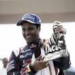 Rally Dakar 2016: Nasser Al-Attiyah, el príncipe del desierto