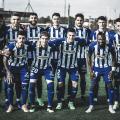 Alineación del Alavés ante Osasuna. / Foto: Deportivo Alavés
