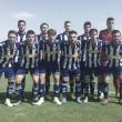 Los penaltis dejan al Alavés B sin ascenso