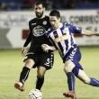 La lupa blanquiverde: Deportivo Alavés
