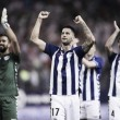 Buenos recuerdos ante el Deportivo Alavés