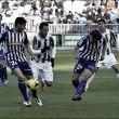 Los datos del Deportivo Alavés - Córdoba CF