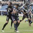 Análisis del Córdoba CF en la jornada diez de la Liga Adelante