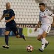 El Albacete Balompié empata sin goles ante el UCAM Murcia
