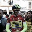 """Alberto Contador: """"Abordo el Giro con una gran confianza"""""""