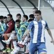 Alberto Noguera, el cerebro del Lorca FC