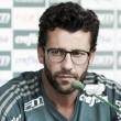 Palmeiras anuncia saída de Alberto Valentim, após vice do Brasileirão