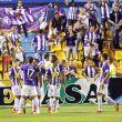 El Real Valladolid rompe su maldición