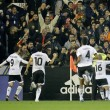 Valencia - Lyon: Neville looks to book spot in knockout stage in first match