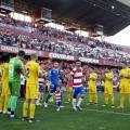 Granada CF - AD Alcorcón: puntuaciones del Granada, jornada 42 de la Liga 1|2|3