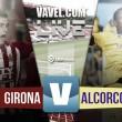 Partido Girona - Alcorcón en directo online en Segunda División 2016