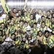 Las palabras de los campeones de la Primera B Nacional