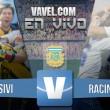 Resultado Aldosivi 2-1 Racing en Liga Argentina 2016