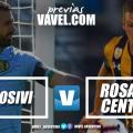 Previa Aldosivi - Rosario Central: en busca de la hazaña