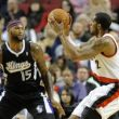 Portland Trail Blazers Looking For Second Win Of Season Against The Sacramento Kings