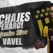 Alejandro Silva, nuevo jugador de Peñarol