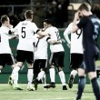 Alemania bate de nuevo a los ingleses