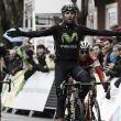 Valverde lidera el doblete de Movistar en Catalunya