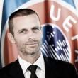Presidente da Uefa cogita levar final da Champions League para fora da Europa