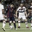 Leo Messi, el kaiser alemán
