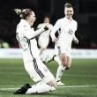 Alemanha vence França e se mantém líder das Eliminatórias para Copa do Mundo Feminina