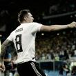 Alemania - Suecia, puntuaciones de Alemania, jornada 2 Mundial Rusia 2018
