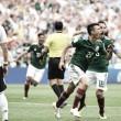 Jogou como sempre, ganhou como nunca: México derrota Alemanha após 33 anos