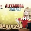 """Entrevista. Alexandra Jiménez: """"Que los niños te digan que eres Scarlet Overkill es genial"""""""