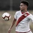 Un gol de Álex Moreno da la victoria al Rayo frente al Bristol City