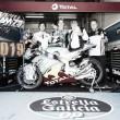 Álex Márquez y el Team Estrella Galicia 0,0 Marc VDS seguirán juntos la próxima temporada