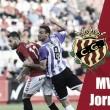 La afición ha hablado: Alex López, el mejor ante el Valladolid