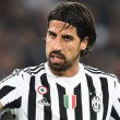 Juve, Khedira out: come cambia la mediana?