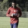 """Alex Santana comemora empate do Paraná contra Botafogo """"Melhor um ponto do que nada"""""""