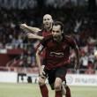 Próximo rival: Girona, a levantarse tras un mal inicio