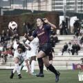 "Alexia Putellas: ""A partido único, será determinante cada jugada"""
