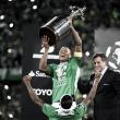 """Alexis Henríquez: """"El Mundial de Clubes es lo que queremos"""""""