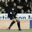 Norwich City 1-1 Arsenal: Triple injury blow for Gunners in a disappointing night