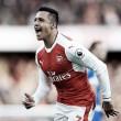 Em meio a especulações, Alexis Sanchez retorna aos treinos do Arsenal