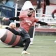 Alex Muralha se diz surpreso e motivado com convocação pela seleção brasileira
