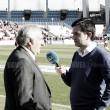 """Alfonso García: """"Si el Almería desciende, se rompe el 90% de la estructura del club"""""""