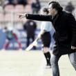 """Alfredo Santaelena: """"Nos hemos marcado estar por encima de mitad de la tabla"""""""