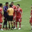 Toluca, con bajas importantes ante Tigres